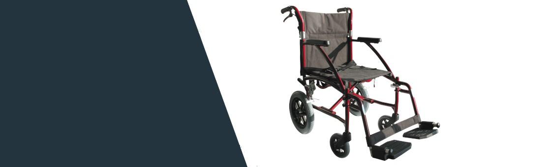 Location de fauteuil roulant